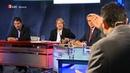 Westliche Werte und Islam - Die 3sat-Debatte