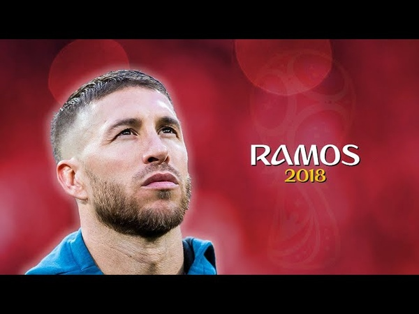 Sergio Ramos - Leader 2018 ● Crazy Tackles, Goals, Skills | HD