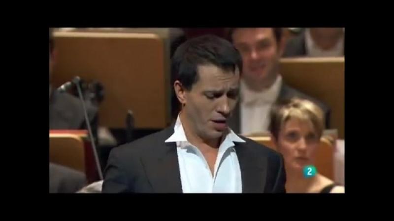 Erwin Schrott Madamina Don Giovanni W A Mozart
