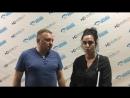 Отзыв о SEO-аудите - Светлана и Геннадий