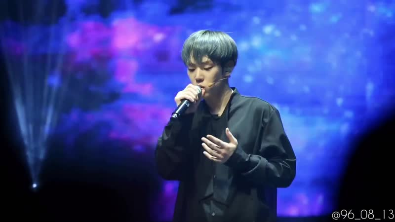 FANCAM | 17.03.18 | Jason - 5TAR (Incompletion) @ Fan-con 2018 'Sweet Fantasy' in Seoul