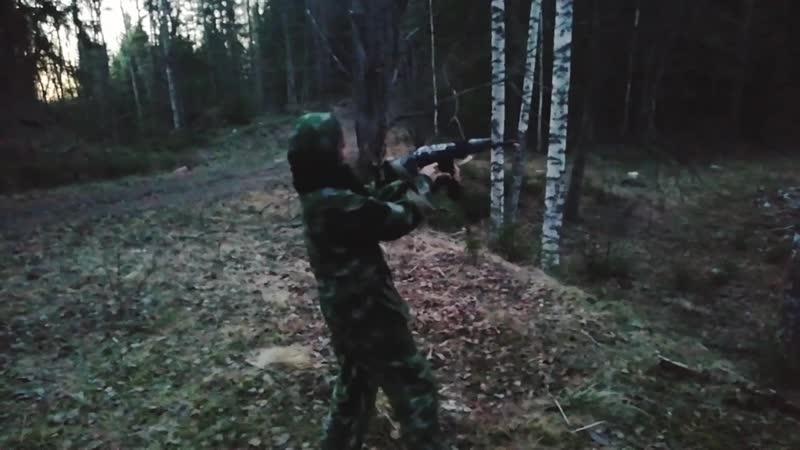 Стрельбы ФЭТ