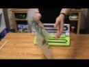 Fresh Food 5 Подготавливаем зелень к заморозке