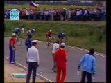 Cycling - Olympics 1980 - Road Race