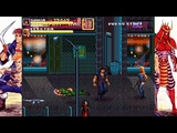 Bare Knuckle V (Bare Knuckle Vacuum) OpenBoR - live-stream by AG