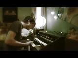 Owl City - Fireflies remix
