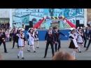 Современный танец от выпускников Кяхтинской школы №1 г Кяхта 2018 1