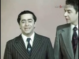 Роман Карцев и Виктор Ильченко - Авас