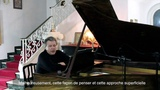 Andrei Gavrilov raconte et joue les Tableaux d'une exposition de Moussorgski,