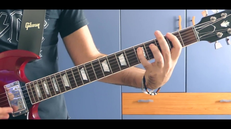 Top 10 Riffs AC⁄DC ٭Dedicated To Malcolm Young٭