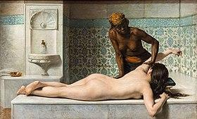 Методы эротического массажа пар