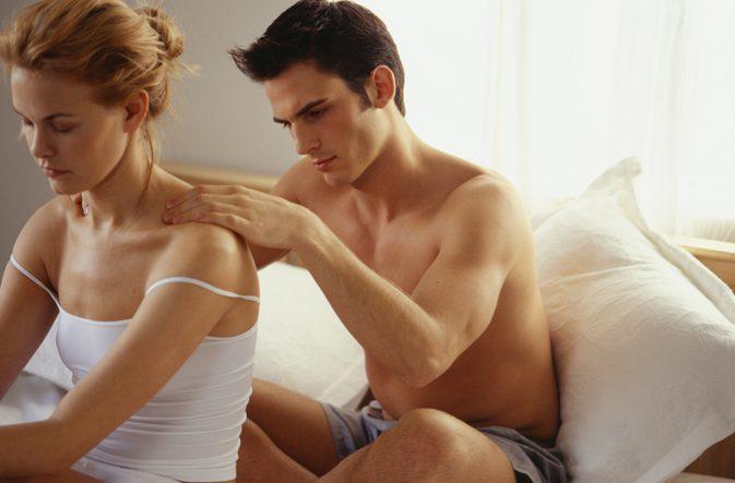 Как правильно делать эротический массаж?