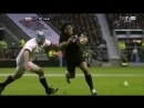 Rugby hits 1