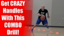 BEST Basketball Dribbling Drills: Combo Basketball Moves - Dribbling Skills   Ball Handling Drills