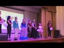 Конкурс «Танцевальная лихорадка» - ФИНАЛ