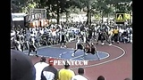 Allen Iverson playing at the Rucker Park (1998) RARE full game highlights and interviews