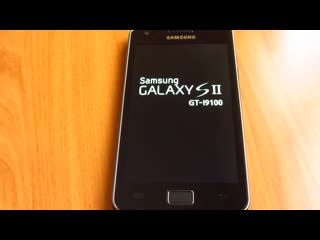 Boot animation galaxy s2 - android pee apple.mp4