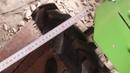 Размер колес мотоблок aurora country 1400 ч 3