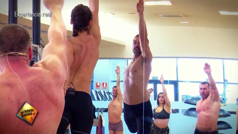 Yoga vs Bodybilding