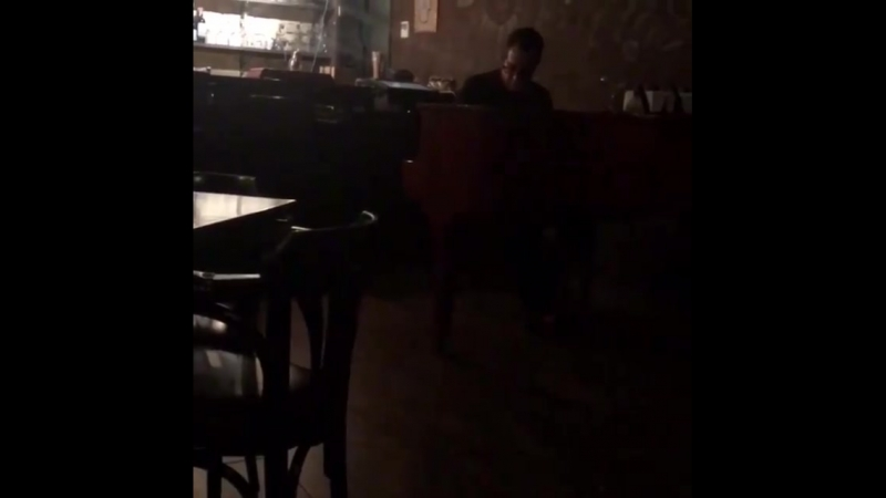 Placebo backstage Kiev Alchimist bar