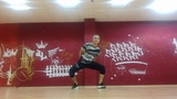Janet Jackson Made For Now (ft. Daddy Yankee) Denis Belousov choreography