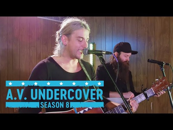 """Judah The Lion cover the Foo Fighters' """"Monkey Wrench"""""""