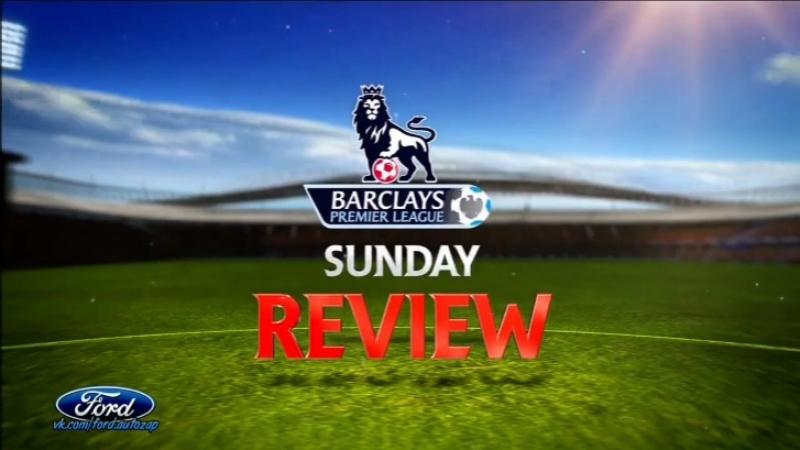Barclays Premier League 36➪ ⚽ 28.04.2014