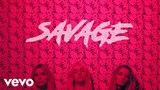 Bahari Savage (Audio)