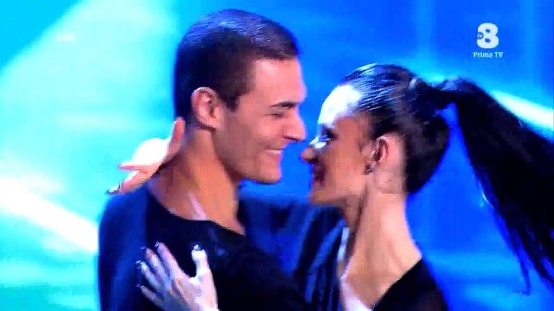 ღ Sexy Bachata Dance ~ Italia's Got Talent