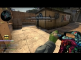 Stream TV ?Counter-Strike: Global Offensive (Jason Statham)