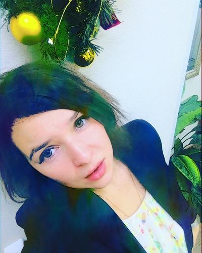 Анастасия Фетисова