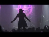 FIELDS OF THE NEPHILIM - encore 1 &amp 2 - London - 22.12.2017