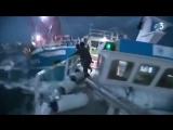 Война рыбаков в Ла-Манше