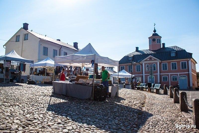 92hN4lMupKU Порвоо - самый красивый средневековый город Финляндии.