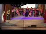 Юбилей камерного оркестра
