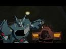 «Трансформеры. Роботы под Прикрытием Сила Объединения» 3 сезон 18 серия. (Озвучка Fronda)