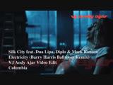 Silk City feat. Dua Lipa, Diplo &amp Mark Ronson - Electricity (Barry Harris Ballroom Remix)