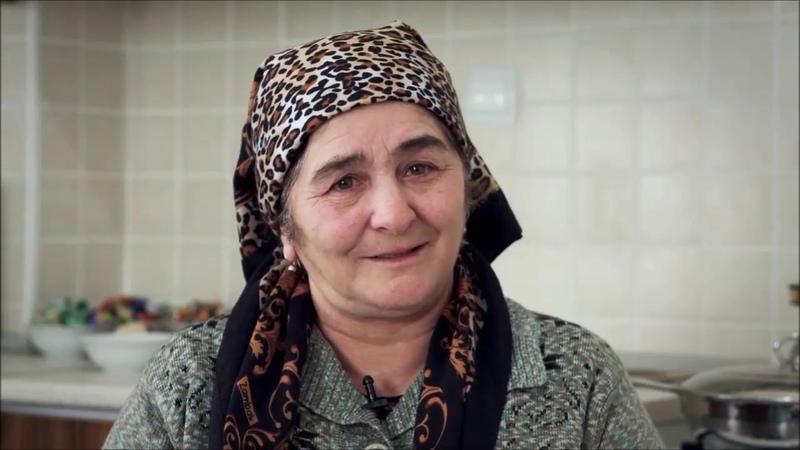 Ukraynadan Türkiyeye getirilen Ahıska Türklerinin Duygu yüklü konuşmaları