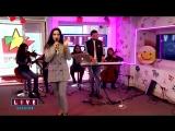 Vanotek feat. Eneli - Back to Me _ ProFM LIVE Session