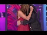 HD Nadiya Enrique Iglesias - Tired Of Being Sorry (LDDO 2009).mp4