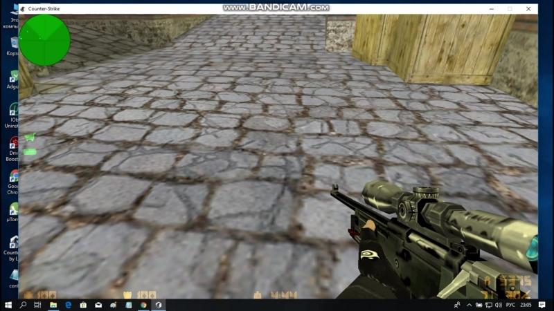 бинды для закупки оружия и амуниции в Counter Strike 1.6