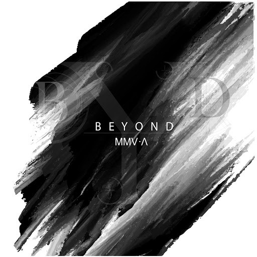 Beyond альбом MMVA