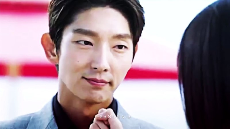 【 L a w l e s s L a w y e r 】Bong Sang Pil ❥ Ha Jae Yi