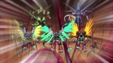 Yu-Gi-Oh! VRains Revolver's Link 4 Extra Link