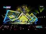 180818 Red Velvet - Power Up @ Music Сore