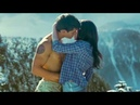 Bella e Jacob se beijando | A Saga crepúsculo: Eclipse (2010) HD