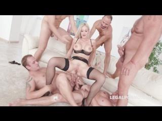 Natalie cherie anal sex porno