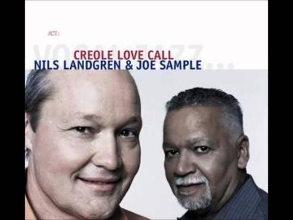 Same Old Story - Nils Landgren Joe Sample