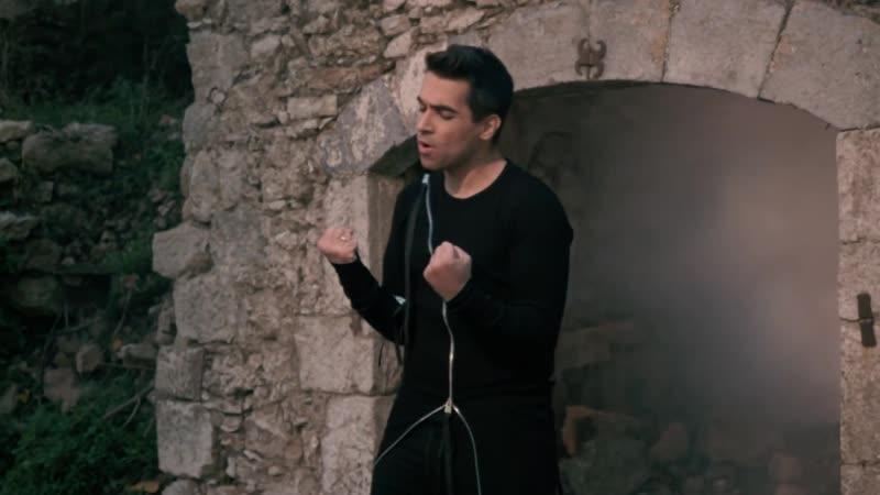 Vasilis Dimas ( Βασίλης Δήμας ) - Pou na ta po ( Που Να Τα Πω ) 2018 Diaspora music Full HD 1080