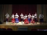 Ансамбль Русской песни Ижица - Ой, со вечора, с полуночи.